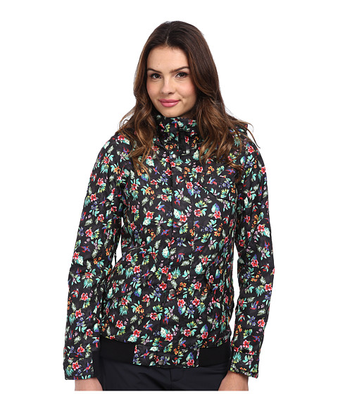 Burton - TWC Sunset Jacket (Bird Floral) Women's Jacket