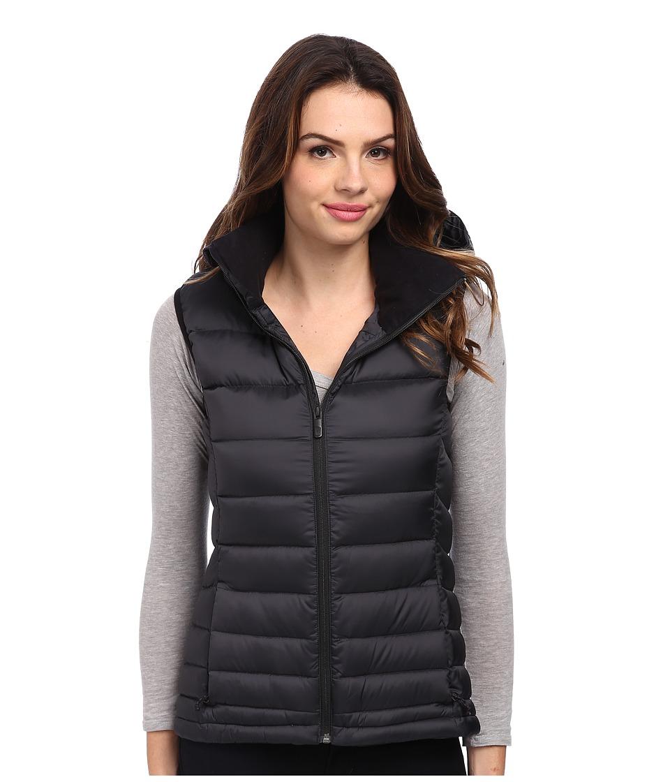 Burton - AK Squall Vest (True Black) Women