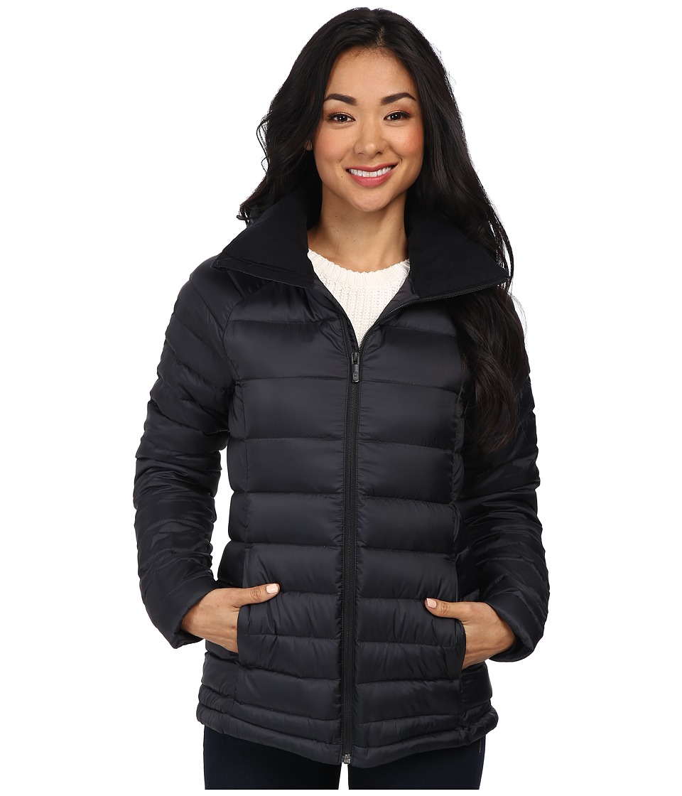 Burton - AK Baker Down Jacket (True Black) Women