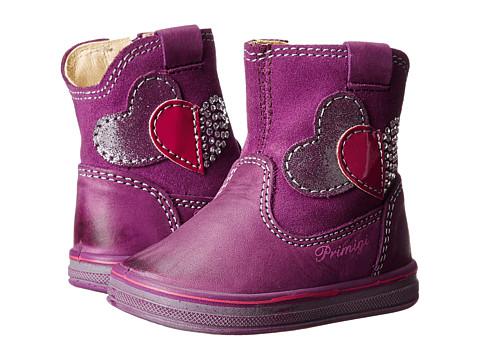 Primigi Kids - Mirella (Infant/Toddler) (Pink) Girls Shoes