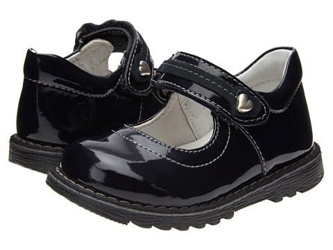 Primigi Kids - Aurora (Toddler) (Blue) Girls Shoes