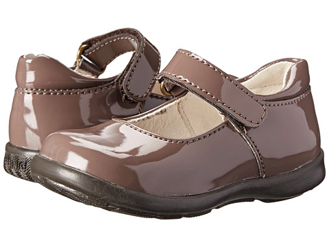 Primigi Kids - Andes-E (Toddler) (Taupe) Girls Shoes