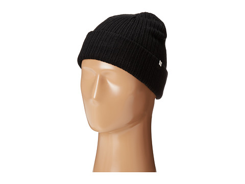 DC - Fish N Destroy Beanie (Black) Beanies