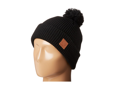 DC - Guetto Bird Beanie (Black) Beanies