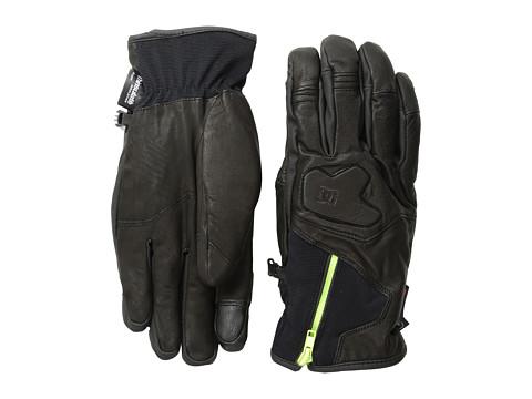 DC - Anat Glove (Caviar) Snowboard Gloves