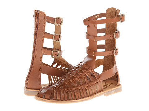 Rebels - Neli (Tan) Women's Shoes