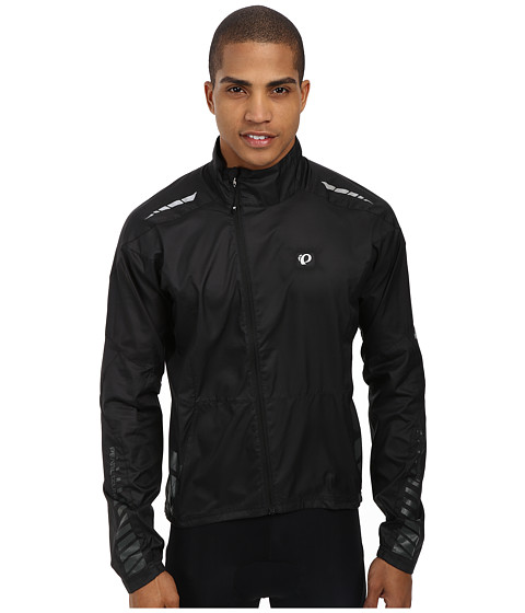 Pearl Izumi - ELITE Barrier Jacket (Black/Black) Men's Jacket