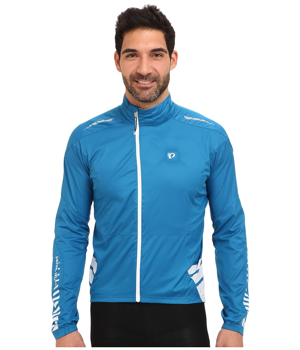 Pearl Izumi - ELITE Barrier Jacket (Mykonos Blue) Men