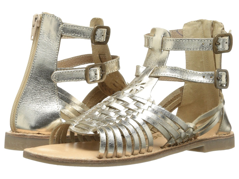 Rebels - Nala (Gold) Women's Shoes