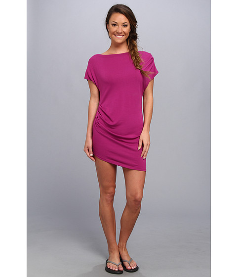 NUX - Aria Dress (Rosebud) Women