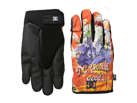 DC - Ventron 15 Glove (Tropical Goods) Extreme Cold Weather Gloves