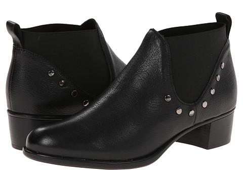 Munro American - Austin (Black Kid) Women's Boots