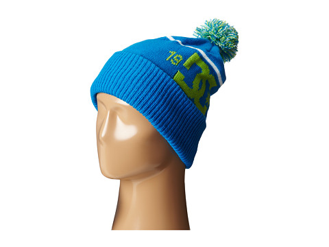 DC - Fortune Beanie (Electric Blue Lemonade) Beanies