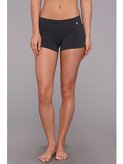 SALE! $21.99 - Save $22 on NUX Emma Drawstring Shorts (Charcoal) Apparel - 49.74% OFF $43.75