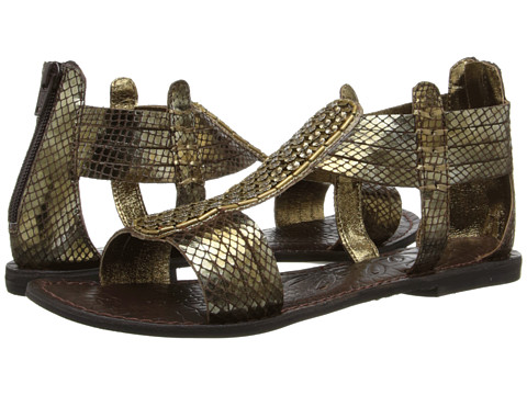 Rebels - Orion (Gold) Women's Sandals