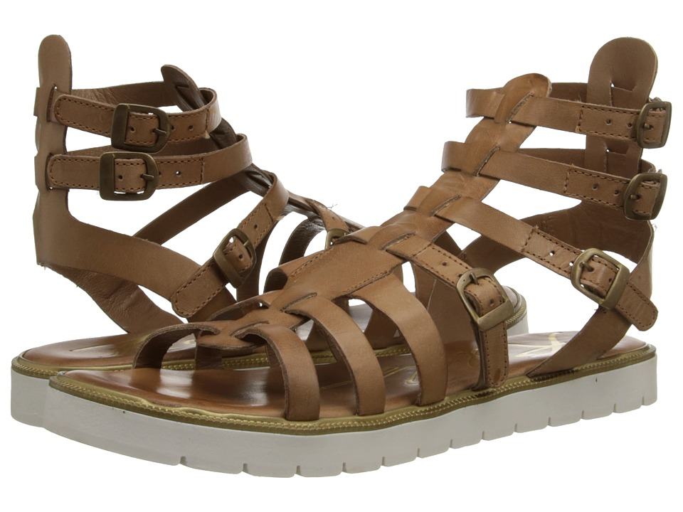 Rebels - Bonnie (Tan) Women's Sandals