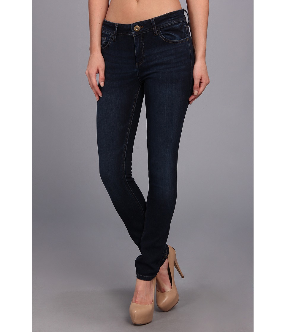 DL1961 - Florence Insta-Sculpt in Warner (Warner) Women's Jeans