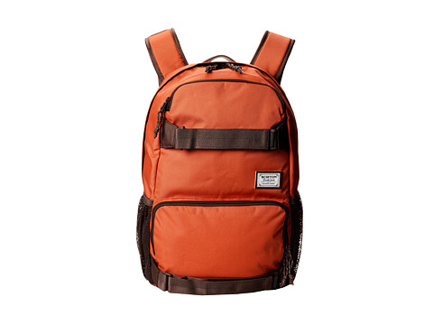 Burton - Treble Yell Pack (Red Rock) Backpack Bags