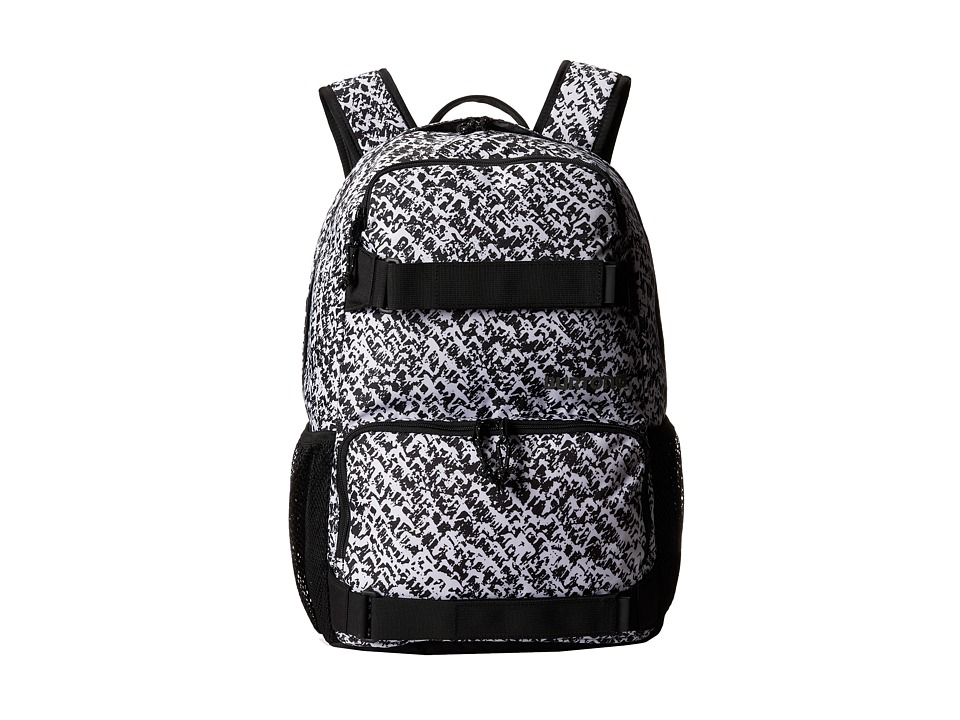 Burton - Treble Yell Pack (Mountain Snow) Backpack Bags