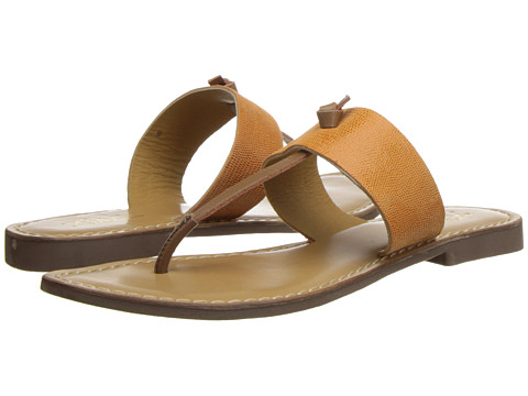 Rebels - Paityn (Orange) Women's Sandals