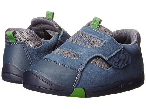 Jumping Jacks Kids - Austin (Toddler) (Navy) Boys Shoes