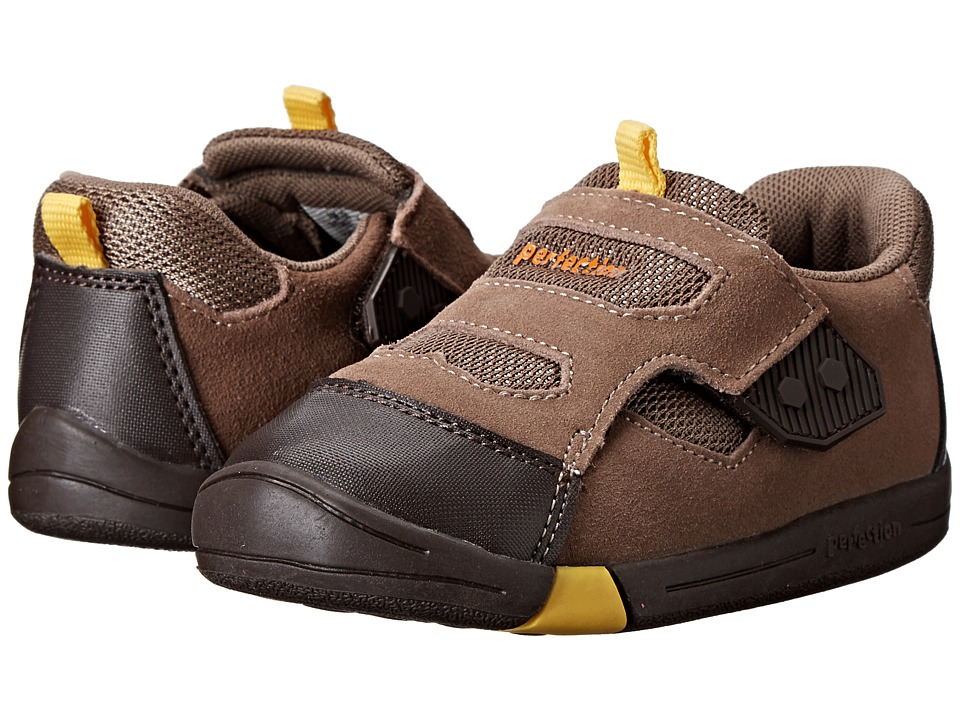 Jumping Jacks Kids - Austin (Toddler) (Brown) Boys Shoes