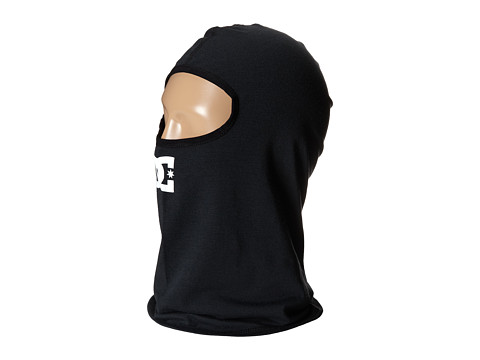 DC - Facemask (Caviar) Cold Weather Hats