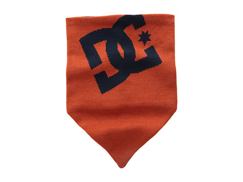 DC - Yad 15 Neck Tube (Pureed Pumpkin) Knit Hats