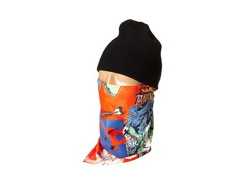 DC - Auli 15 Bandana (Tropical Goods) Knit Hats