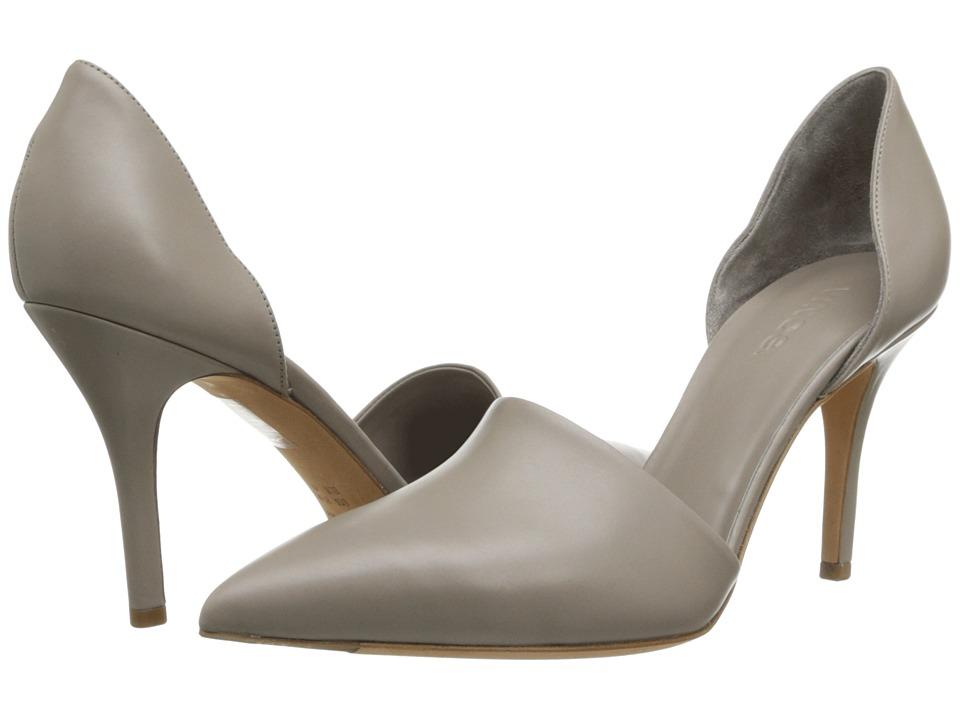 Vince - Claire (Woodsmoke Faeda Calf) High Heels