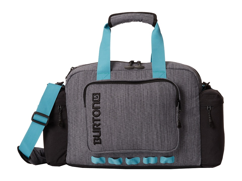 Burton - Access Messenger (Lagoon Heather) Duffel Bags