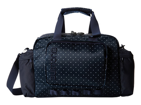 Burton - Access Messenger (Eclipse Polka Dot Satin) Duffel Bags