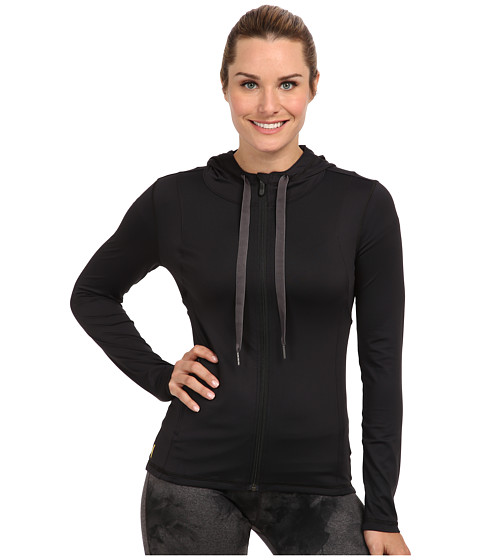 Lole - Stanley Cardigan (Black) Women