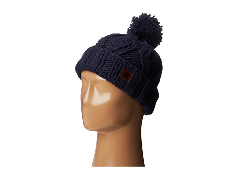 DC - Tayce 15 Beanie (Dress Blue) Beanies