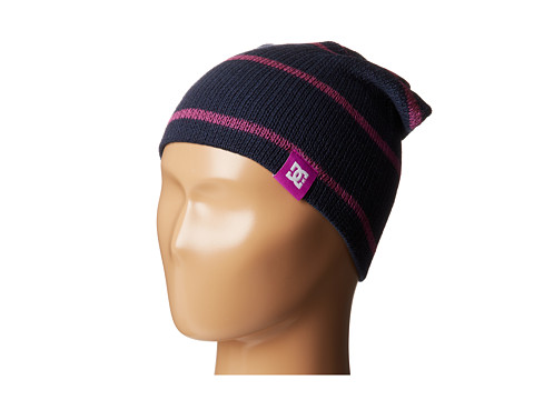 DC - Shirona Beanie (Dress Blue) Beanies