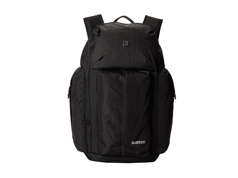 Burton - Cadet Pack (True Black) Backpack Bags