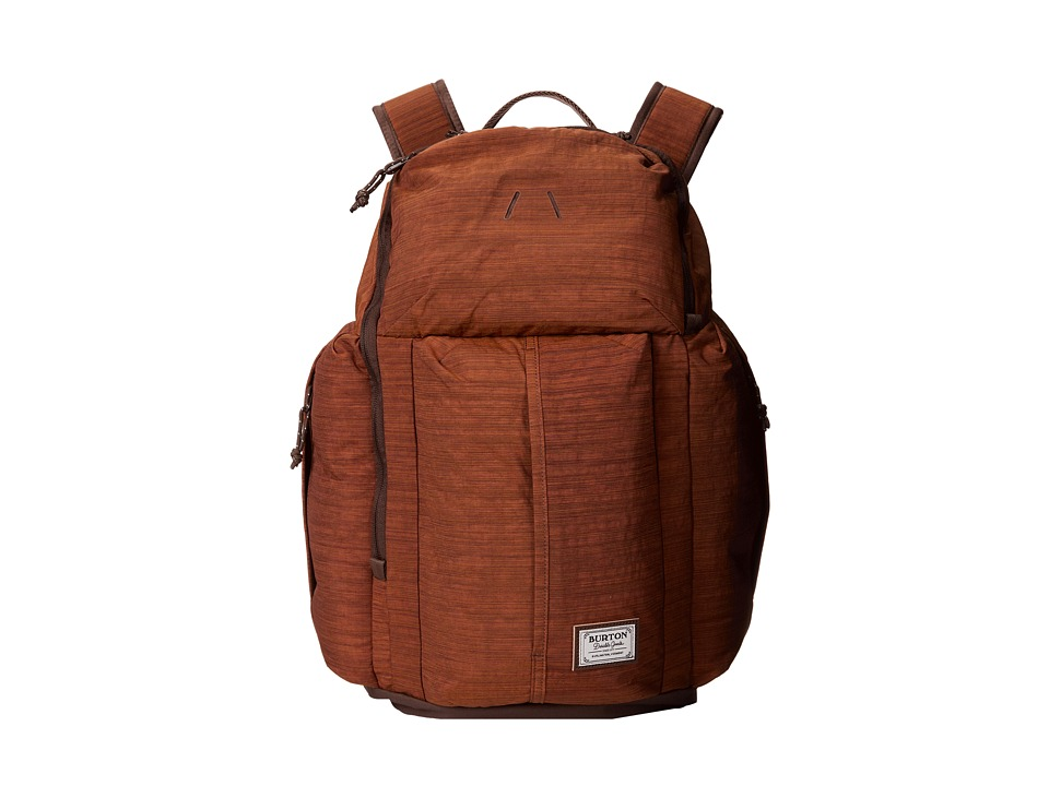 Burton - Cadet Pack (Wood Grain) Backpack Bags