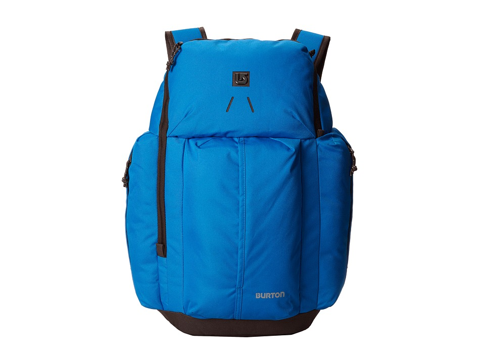 Burton - Cadet Pack (Hyper Blue) Backpack Bags
