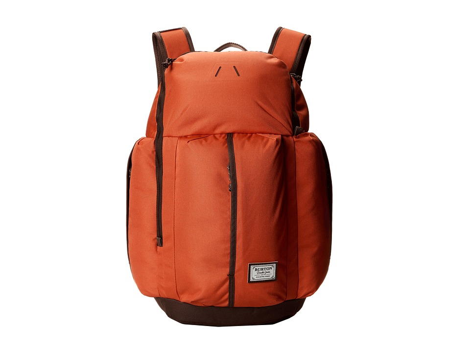 Burton - Cadet Pack (Red Rock) Backpack Bags