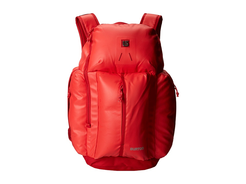 Burton - Cadet Pack (Real Red Tarp) Backpack Bags