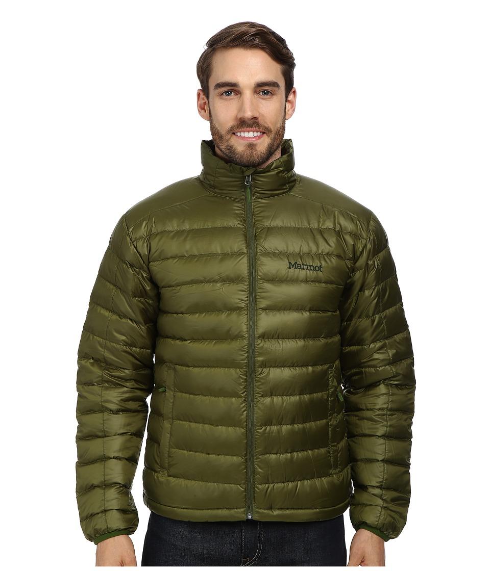 Marmot - Zeus Jacket (Greenland) Men's Coat