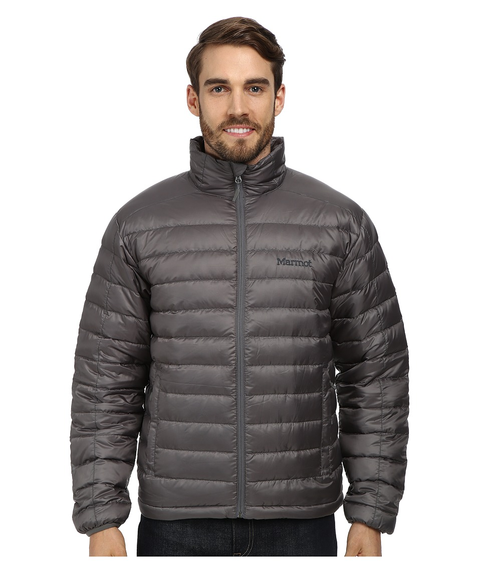 Marmot - Zeus Jacket (Cinder) Men's Coat