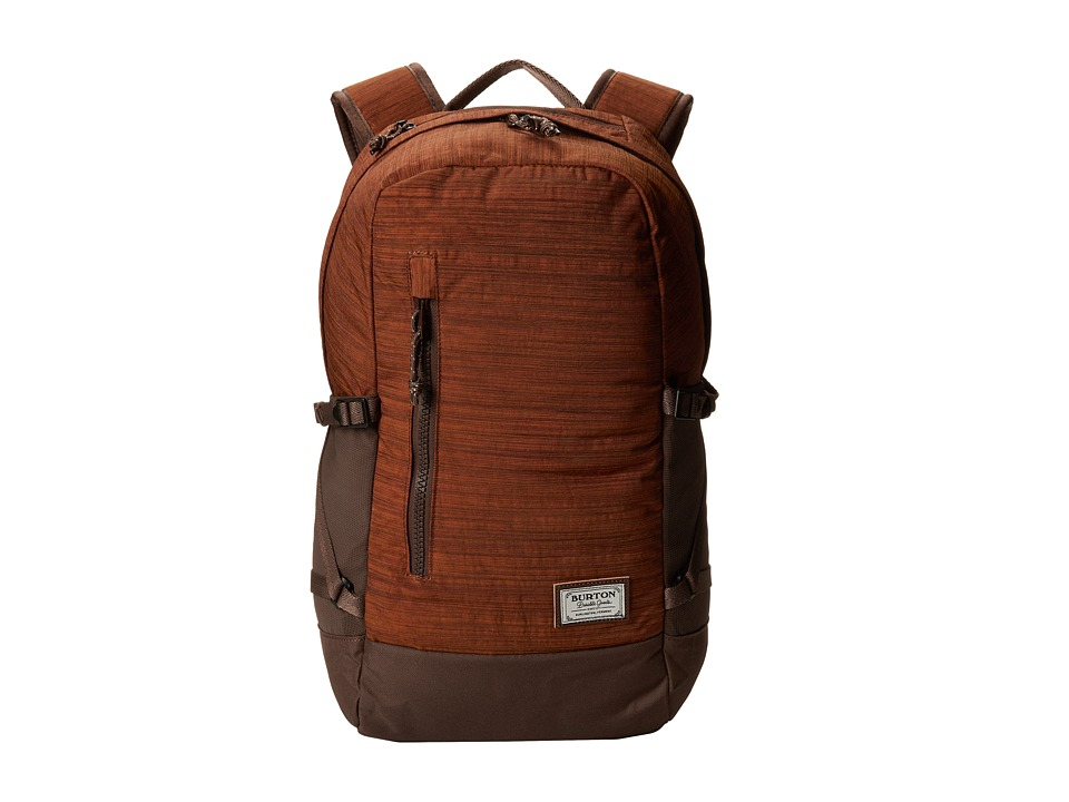 Burton - Prospect Pack (Wood Grain) Backpack Bags