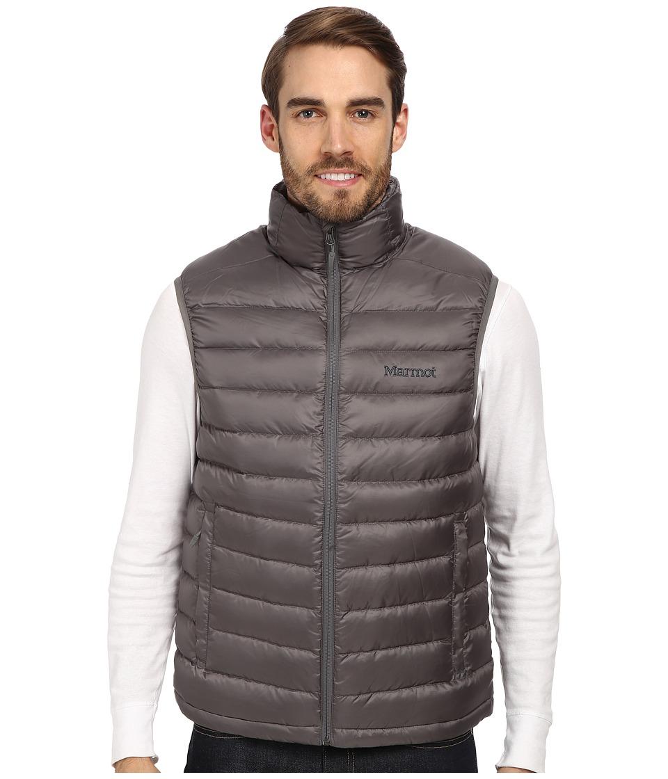 Marmot - Zeus Vest (Cinder) Men's Vest