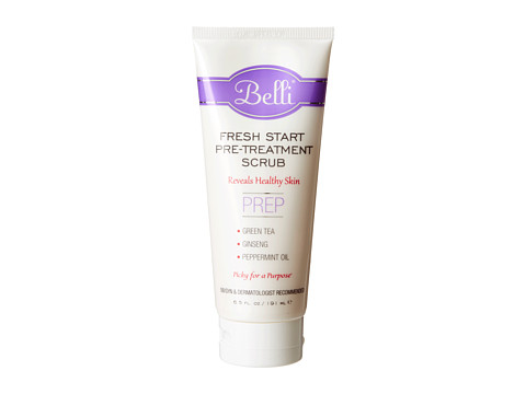 Belli - Fresh Start Pre-Treatment Scrub (N/A) Bath and Body Skincare