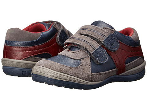 Kenneth Cole Reaction Kids - Dollar N Tent 2 (Toddler/Little Kid) (Navy) Boys Shoes