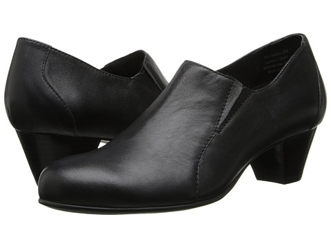 David Tate - Country (Black Calfskin) Women