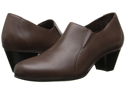 David Tate - Country (Brown Calfskin) Women's Shoes
