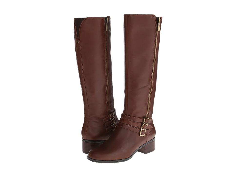Bandolino - Carsononia (Cognac Leather) Women