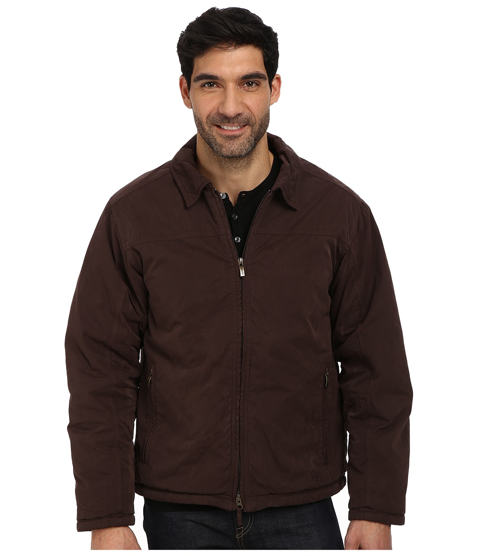 Ariat - Bear Ridge Jacket (Coffee Bean) Men